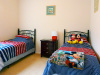 West Palms Villa Children\'s Bedroom