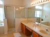 West Palms Villa Master Suite Bathroom
